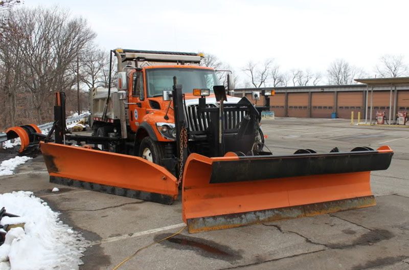 viking cives plows h a dehart son inc