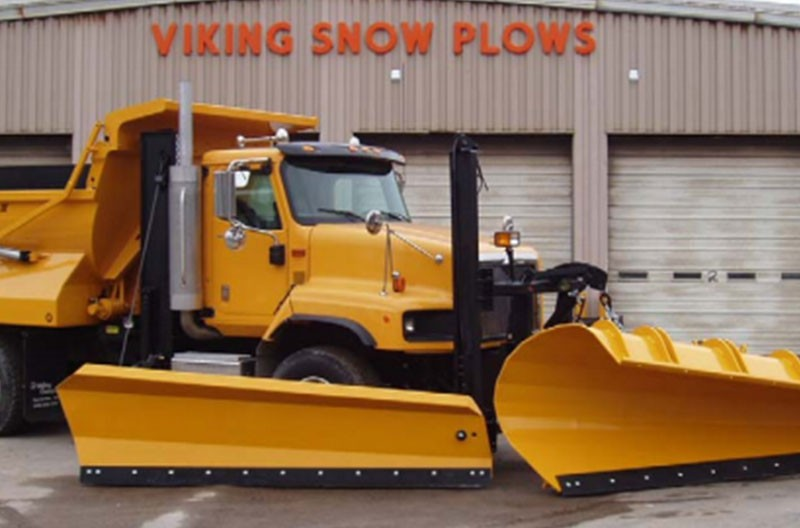 Viking Cives Sidewins
